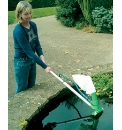 Pond Vac + Free Pond Net