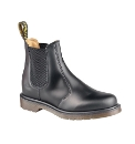 Dr Martens Leather Chelsea Boots