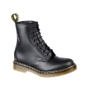 Dr Martens Leather Lace Up Boots