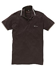 Ben Sherman Tipped Polo Shirt