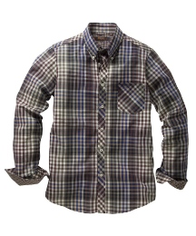 Ben Sherman Mighty Gingham Shirt