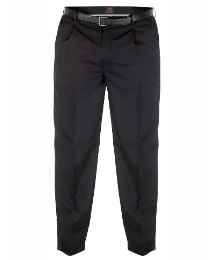 Duke Trouser with Belt 32in Leg