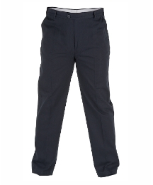 Duke Cotton Chino Trousers 34in Leg
