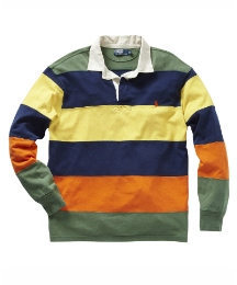 Polo Ralph Lauren Mighty Striped Rugby