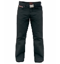 Duke Original Fit Cord and Belt 32in Leg