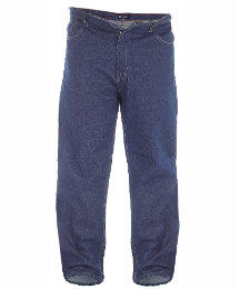 Duke Rockford Comfort Fit Jeans 34in Leg