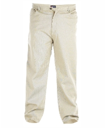 Duke Rockford Comfort Fit Jeans 30in Leg