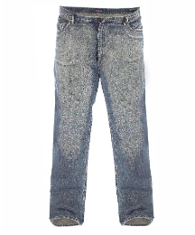Duke Rockfort Comfort Fit Jeans 32in Leg