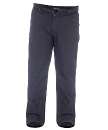 Duke Rockford Comfort Jean 34in Leg