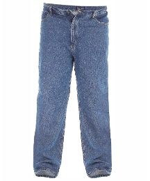 Duke Rockford Comfort Jeans 32in Leg