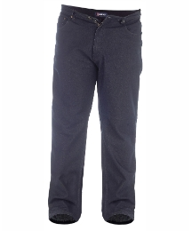 Duke Rockford Comfort Jeans 38in Leg