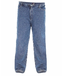 Duke Rockford Stretch Jean 32in Leg