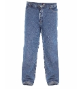 Duke Rockford Stretch Jeans 34in Leg