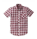Ben Sherman Mighty Hunter Checked Shirt