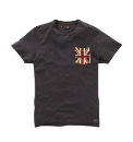 Ben Sherman Mighty Flag Pocket T-Shirt