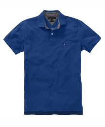 Tommy Hilfiger Mighty Classic Polo Shirt
