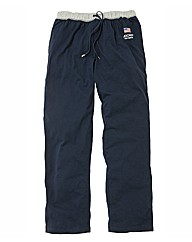 Jockey Tall USA Originals Jersey Pants