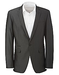 & City Suit Jacket - Tall
