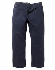 & Brand 5 Pocket Trousers 32in Leg