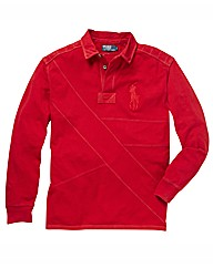 Polo Ralph Lauren Mighty Rugby Polo
