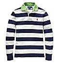 Polo Ralph Lauren Mighty Rugby Sweat