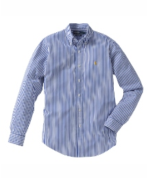 Polo Ralph Lauren Mighty Striped Shirt