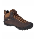 Merrell Chameleon 4 Nubuck Hiking Boots