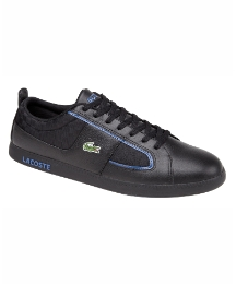 Lacoste Observe 2 Leather/Textile Shoes