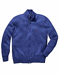 Polo Ralph Lauren Mighty Zip Cardigan