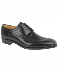 Barker Leather Lace Up Shoe