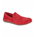 Rockport Suede Slip On Shoe