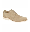 Camel Active Suede Lace Up Shoe