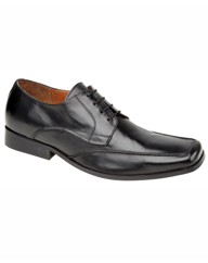 Magnus Leather Lace Up Shoe