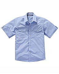 Kayak Mighty Contrast Stitch Shirt