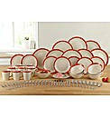 Combination Dinnerware Set