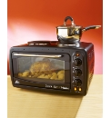 24 Litre Oven And Hot Plates