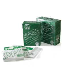 Pack Of 10 Numatic Hepa Dustbags