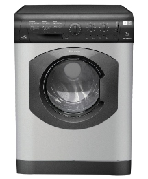 Hotpoint Aquarius Washer Dryer 1200 Inst