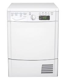 Indesit 8kg Condense Sensor Tumble Dryer