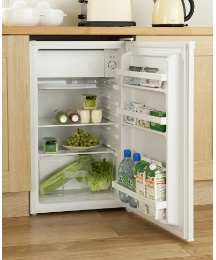 Fridgemaster Undercounter Fridge &Icebox
