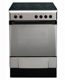 Indesit 60cm Ceramic Single Oven