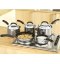 Circulon 5 Piece Pan Set
