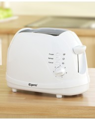 Elgento 2 Slice Toaster