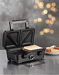 Waring Deep Filled Sandwich Maker