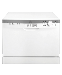 Indesit Table Top Dishwasher