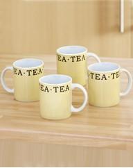 Script Mugs
