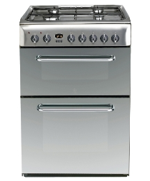 Indesit Dual Fuel Range Cooker