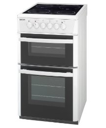 Beko 60cm Ceramic Electric Oven