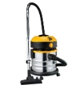 JCB Wet and Dry 1400W 20L Vacuum Cleaner