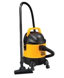 JCB Wet and Dry 1250W 20L Vacuum Cleaner